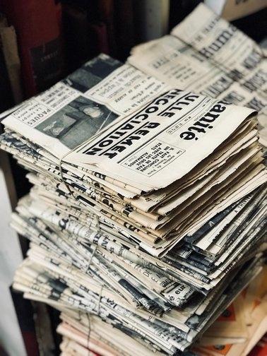 Do You Trust the News?