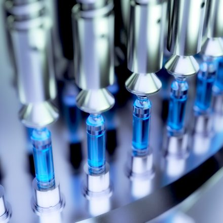 Trust in the pharmaceutical sector