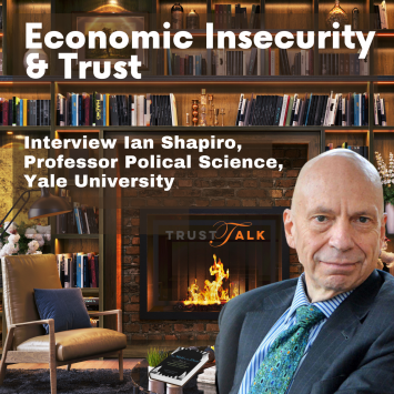 Economic Insecurity and Trust