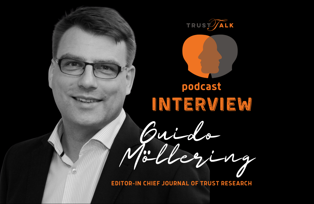 The Research Challenge of Trust