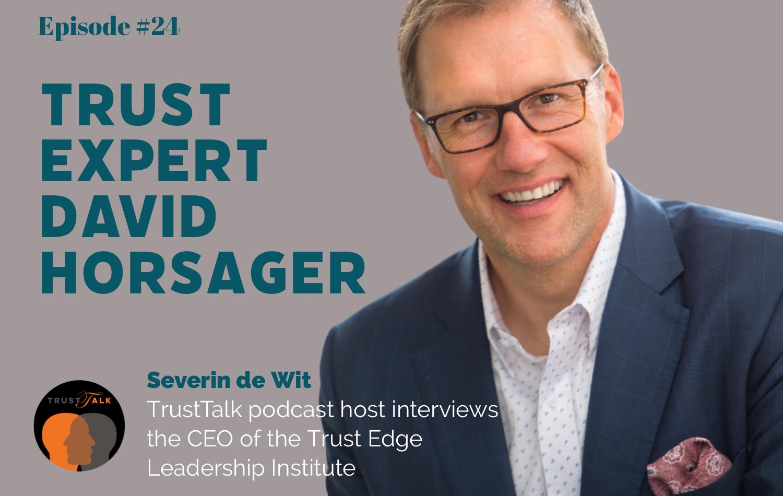 Trusted Leadership, the 8 Pillars of Trust