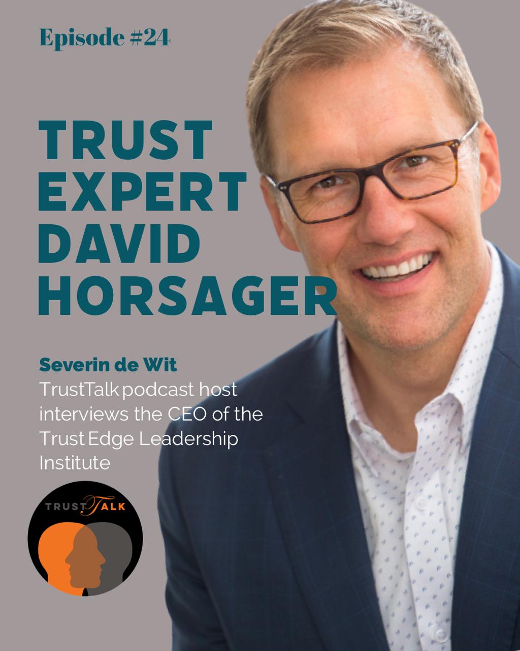 Trusted Leadership