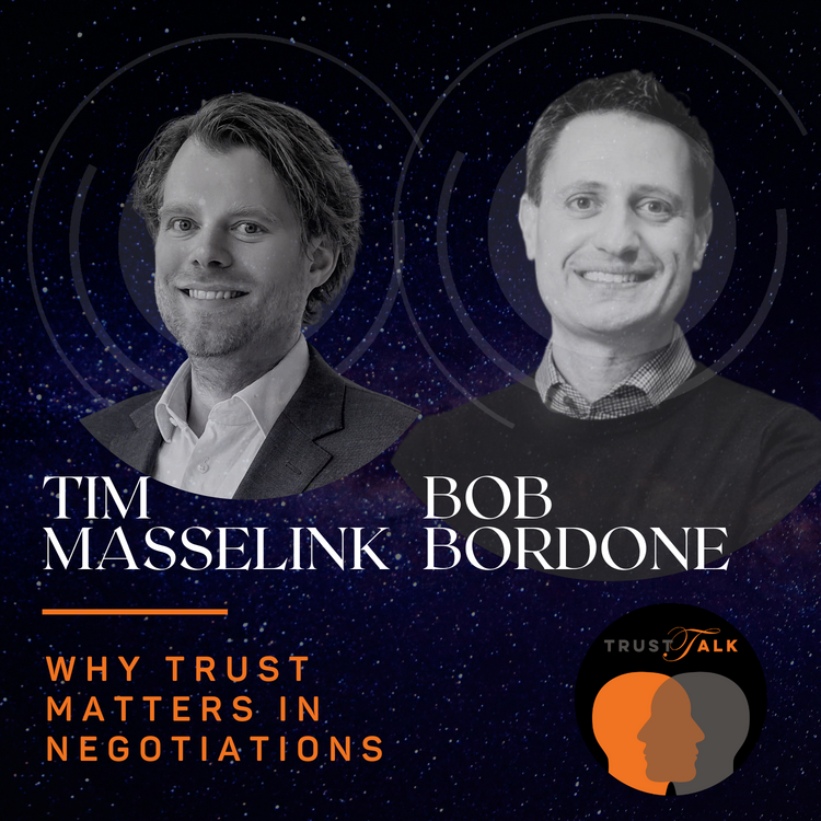 Trust in negotiations and dispute resolution