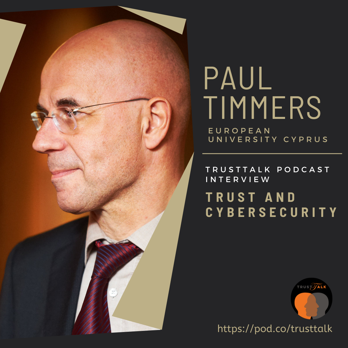 Trust and Cybersecurity